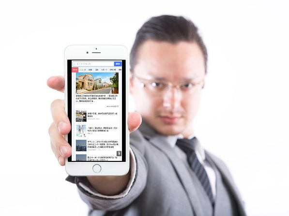 次世代の広告「インフィード広告」とは-スマートフォンによる会員登録数が数倍に!?