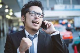 「電話を頻繁にすると嫌がるじゃないですか?」 でも話さないことには好かれることもありませんよ?
